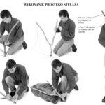 Jak zrobić prosty stelaż