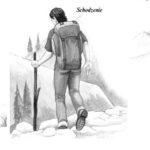 Technika chodzenia - marsz