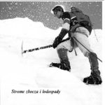 Techniki poruszania po śniegu i lodzie